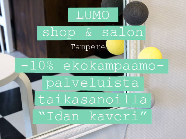 Salon Lumo