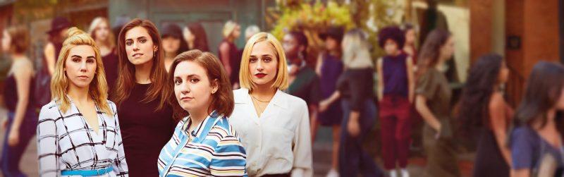 HBO NORDIC GIRLS 6. kausi