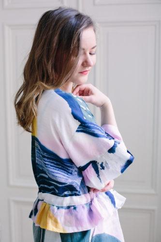 nokonen kimono