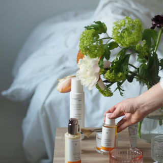 Dr. Hauschka ihonhoitotuotteet