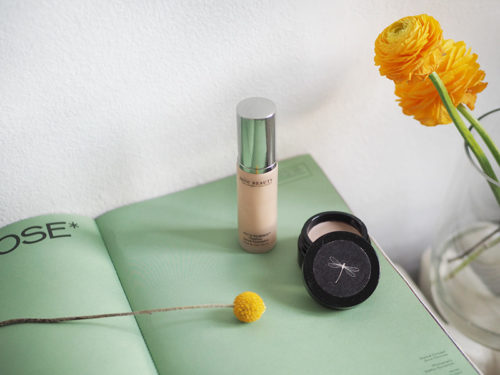 Juice Beauty meikkivoide Korento meikkivoide
