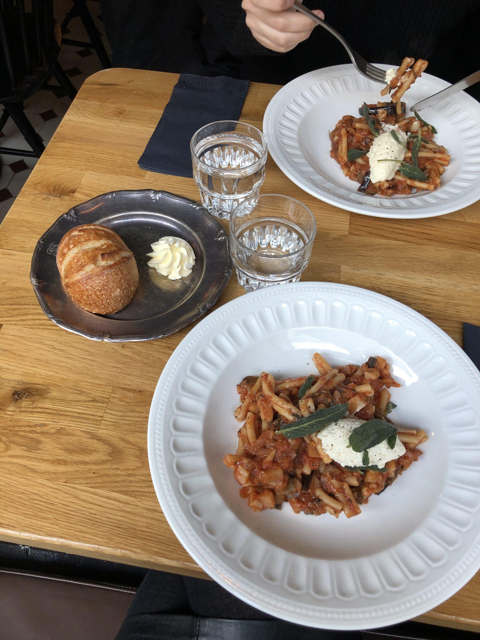 Vegaaniset Ravintolat Helsinki