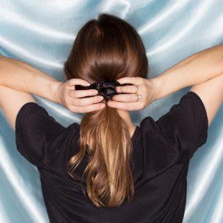 Hiuspohjan hoito - kuiva päänahka