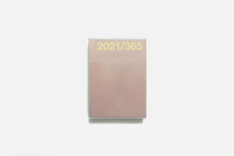 Marjolein Delhaas kalenteri 365